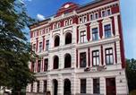 Hôtel Olsztyn - Best Western Plus Hotel Dyplomat