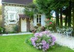 Hôtel Aix-en-Othe - Le Cottage-4