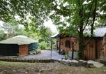 Location vacances Houffalize - Exotic Holiday Home in Houffalize Belgium with Garden-1