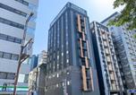 Hôtel Fukuoka - Hotel Livemax Hakata Nakasu-1