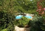 Location vacances Saint-Avit-Rivière - Maison De Vacances - Belves 1-4