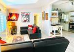 Location vacances Davis - Stylish Sacramento Home!-2