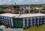 Location vacances Bad Lippspringe - Boardinghouse Paderborn-1