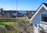 Location vacances Bergen - Holiday home Rong-1