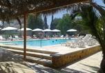 Hôtel Xylokastro - Verde & Mare Bungalows-4