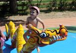 Camping avec Club enfants / Top famille Gironde - Camping Tastesoule-3