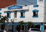 Hôtel Cotonou - Hotel Acropole-3