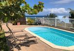Location vacances Saint-Francois - Villa rue Raisins Clairs-2