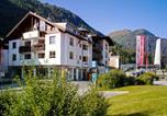 Hôtel Sankt Anton am Arlberg - Aparthotel Acksteiner-1