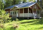 Location vacances Lieksa - Holiday Home Kultaranta-1