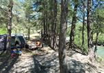 Camping avec Piscine Saint-Martin-de-Queyrières - Huttopia La Clarée-2