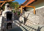 Location vacances Novo Mesto - Vineyard Cottage Lustek-3