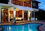 Location vacances Negril - Villas Sur Mer-3
