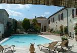 Location vacances Mansle - La Fontaine des Arts-2
