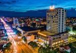 Hôtel Buon Ma Thuot - Muong Thanh Luxury Buon Ma Thuot Hotel