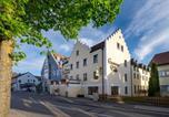 Hôtel Sulzbach-Rosenberg - Hotel Gasthof zur Post-2