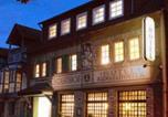 Hôtel Stadtallendorf - Hotel Klingelhöffer-1