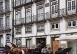 Hôtel Guimarães - Hostel Fa-1