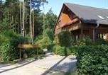 Villages vacances Lychen - Feriensiedlung Kiefernhain-1