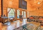 Location vacances Walker - Lakefront Cabin with Private Deck, Dock and Fire Pit!-1