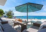 Location vacances Podstrana - Apartment Podstrana with Sea View 10-1
