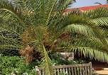 Hôtel Aruba - La Maison Aruba-4