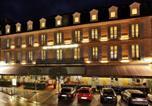 Hôtel Saint-Crépin-et-Carlucet - Plaza Madeleine & Spa-2