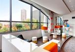 Hôtel 4 étoiles Colombier-Saugnieu - Novotel Lyon Centre Part-Dieu-1