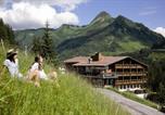 Location vacances Damüls - Berghotel Madlener-2