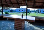 Location vacances  Zambie - Sweet Retreat-3