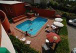 Hôtel Province de Pistoia - Hotel La Querceta-1