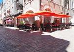 Location vacances Orléans - Appart'Passion ( Centre Ancien Orléans )-2