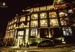 Hôtel Sả Pả - Golden View Sapa Hotel-3