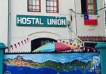 Hôtel Chili - Hostel Union-1