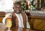 Hôtel Zimbabwe - New Ambassador Hotel-4
