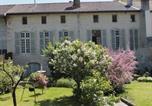 Hôtel Rouvres-la-Chétive - Le Val du Roy-1
