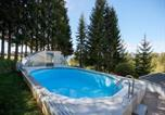 Location vacances Döbriach - Dreamy Apartment in Fresach with a shared pool and garden-1