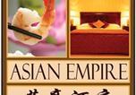 Hôtel Belgique - Hotel Asian Empire-1