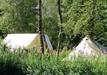 Camping avec Site nature Dun-le-Palestel - Camping Aux Portes Des Mille Sources-3