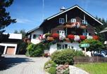 Hôtel Taxenbach - Landhaus Gassner-2