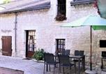 Location vacances Anché - Gîte Ligré, 8 pièces, 15 personnes - Fr-1-381-129-3