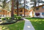 Location vacances Leavenworth - Alpine Village-1