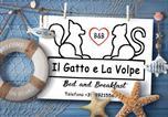 Hôtel Siracusa - Il Gatto e la Volpe-1
