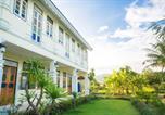 Hôtel Chalong - Baba La Casa Hotel-1