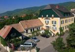 Hôtel Furth bei Göttweig - Donauhof - Hotel garni-3