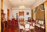 Hôtel Azerbaïdjan - Mns Hostel-1
