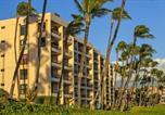 Villages vacances Kihei - Sugar Beach by Maui Condo and Home-2