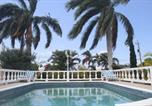 Location vacances  Jamaïque - The Harrison Villa-1