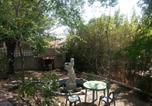 Location vacances Yuncos - Holiday Home Tocecantos-2