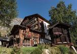 Hôtel Täsch - Sunstar Hotel Zermatt-1